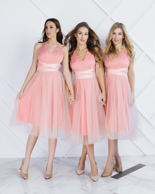 609980ef406c527 Платье-миди